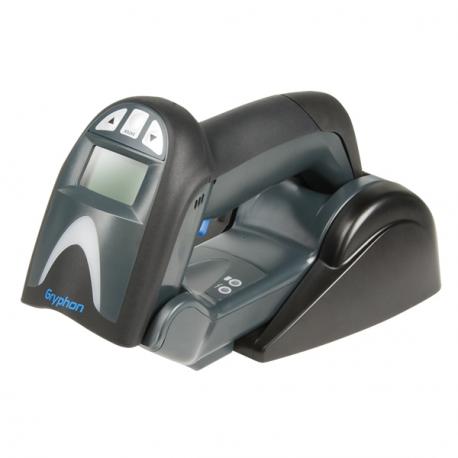 Datalogic Gryphon GM4100, 1D, black