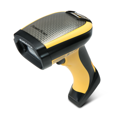 POWER SCAN 2D + USB (CAB-524)