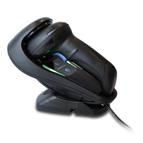 Datalogic Gryphon I GD4520, 2D, USB, black