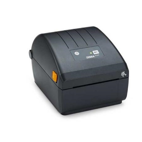 DTP ZD220 EZPL 203dpi EU UK USB WIFI BT