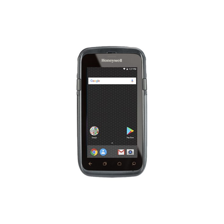 Honeywell CT60 ATEX, 2D, SR, BT, Wi-Fi, NFC, ESD, PTT, GMS, Android