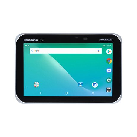 FZ-L1 2D Android 8.1 4G+Wi-Fi/ No PSU 3Y