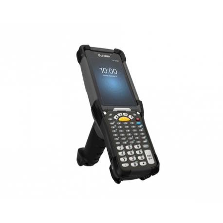 Zebra MC9300, 2D, SR, SE4750, BT, Wi-Fi, NFC, alpha, VT Emu., Gun, IST, Android