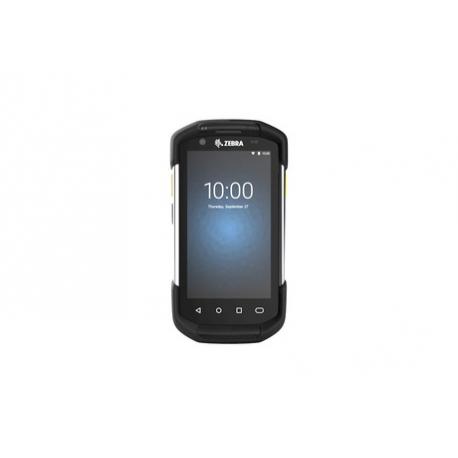 Zebra TC72, 2D, SE4770, BT, Wi-Fi, NFC, GMS, Android