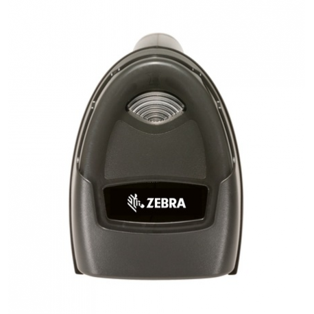 Zebra DS9308, 2D, SR, multi-IF, kit (USB), black