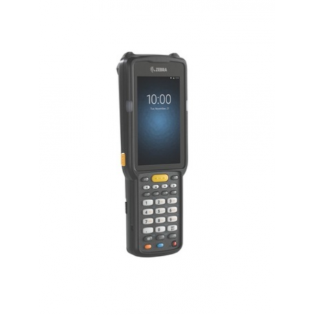 Zebra MC3300 Premium+, 2D, SR, USB, BT, Wi-Fi, NFC, num., IST, PTT, Android