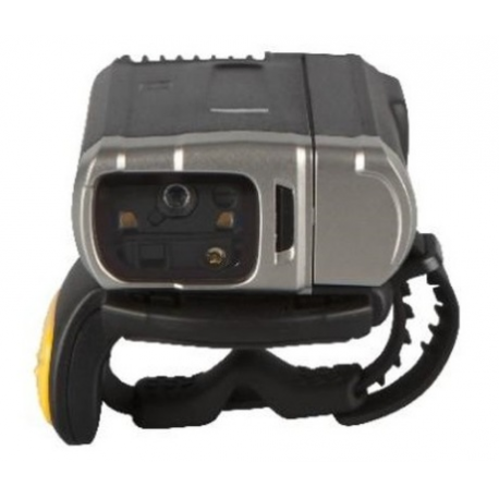 STD RANGE RING IMAG BT 3350MAH (STANDARD RANGE RING IMAGER (SE4750SR), BLUETOOTH, 3350 MAH STD BATTERY, MANUAL TRIGGER WITH CAM