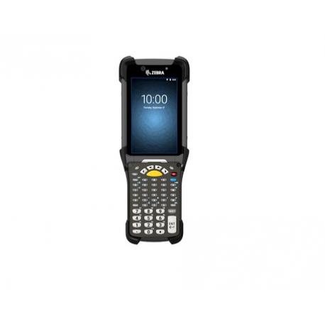 Zebra MC9300 Premium, 1D, SR, BT, Wi-Fi, NFC, VT Emu., Gun, IST, Android