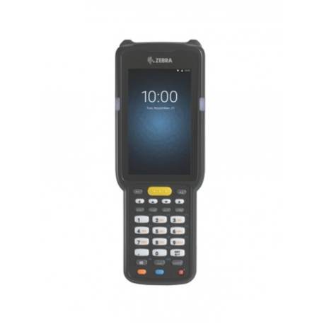 MC33-G 2D 38K 2X 4/16 A7 GMS NFC WW SNSR