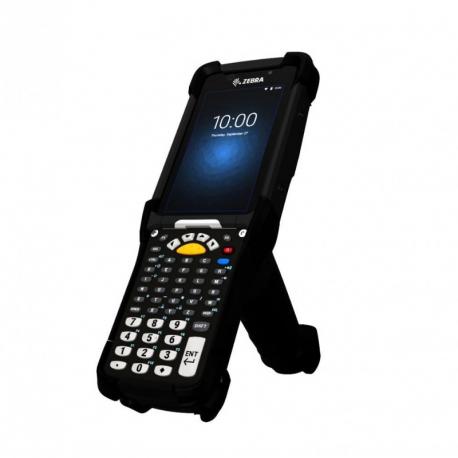 Zebra MC9300 Freezer, 1D, SR, BT, Wi-Fi, NFC, Func. Num., Gun, IST, Android