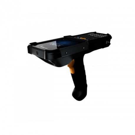 Zebra MC9300 Freezer, 1D, SR, BT, Wi-Fi, NFC, alpha, Gun, IST, Android
