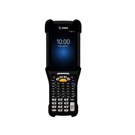 Zebra MC9300 Freezer, 2D, ER, SE4850, BT, Wi-Fi, NFC, Func. Num., Gun, IST, Android
