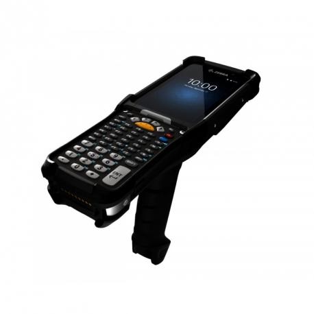 Zebra MC9300, 1D, SR, BT, Wi-Fi, 5250 Emu., Gun, IST, Android