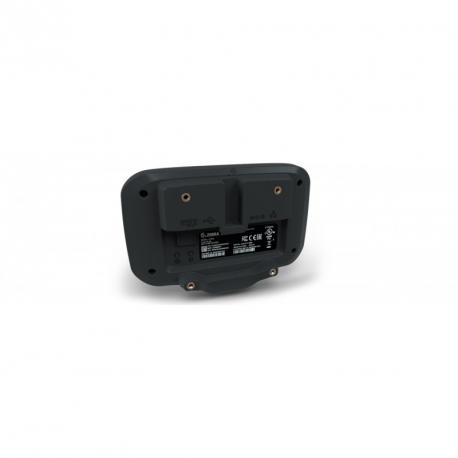 Zebra CC600, USB, Ethernet, Wi-Fi, 12.7 cm (5')