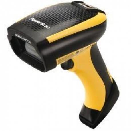 PowerScan 2Dar + RS232 (CAB-434)