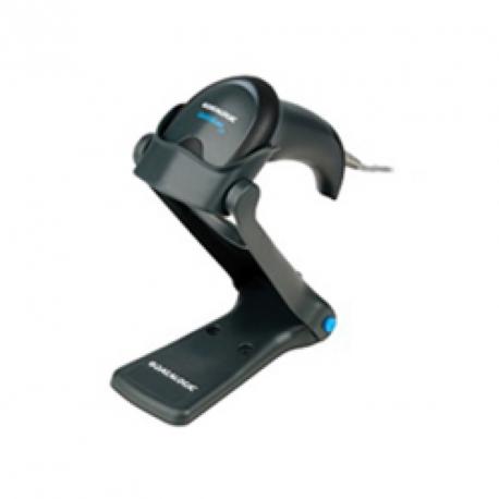 Datalogic QuickScan Lite QW2400, 2D, WA, USB, kit (USB, coiled), black