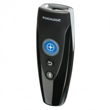 Datalogic RIDA DBT6420, BT, 2D, USB, kit (USB), white