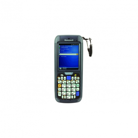 Honeywell CN75e, 2D, EA30, USB, BT, Wi-Fi, GSM, alpha, GPS