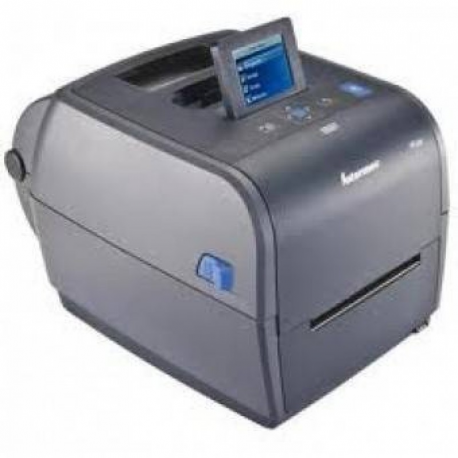 Intermec PC43T DESKTOP PRINTER (PC43 Thermal Transfer Printer, LCD, Latin Font, Real Time Clock, 203DPI, EU Power Cord)