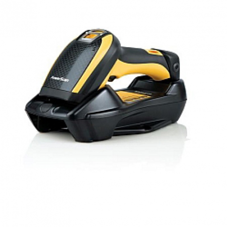 PowerScan PBT9300, USB Kit, Removable Battery (Kit inc. PBT9300-ARRB Scanner, BC9030-BT Base, EU Power Brick/Cord, CAB-438 Cable