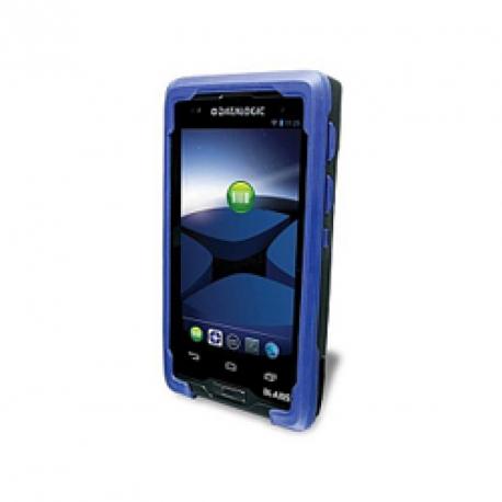 DL-Axist Full Touch PDA, 3G/4G HSPA+ WW/no NA, 802.11 a/b/g/n CCX v4, Bluetooth v4.0 & NFC, 1GB RAM/8 GB Flash, Multi-purpose 2D