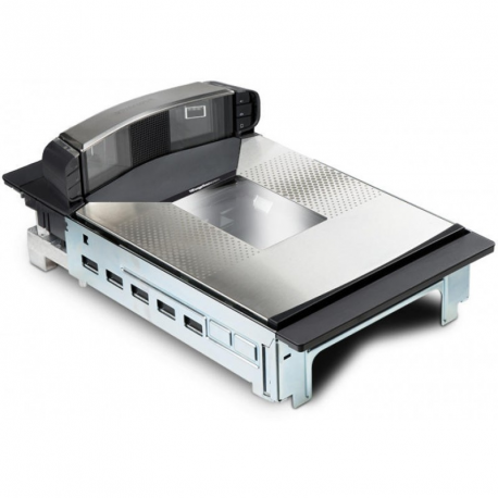 MGL9800i, Scanner Only (Adaptive Scale), Medium Platter/Sapphire Glass, TDR Tall, EU Brick, Retail USB Cable