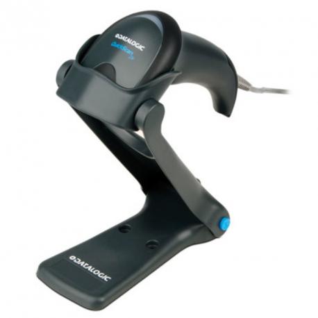 QuickScan Lite Imager, Black, KBW/RS-232 Interface