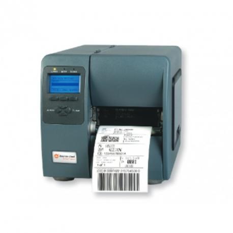 Datamax M-Class Mark II M-4206 - Label printer - monochrome - direct thermal / thermal transfer - Roll (11.8 cm) - 203 dpi - up