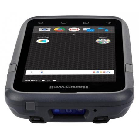 Honeywell CT60-Ex, 2D, SR, BT, Wi-Fi, 4G, NFC, GPS, ESD, PTT, GMS, Android
