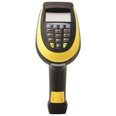 Datalogic PM9501-DK, 2D, AR, multi-IF, disp., RB