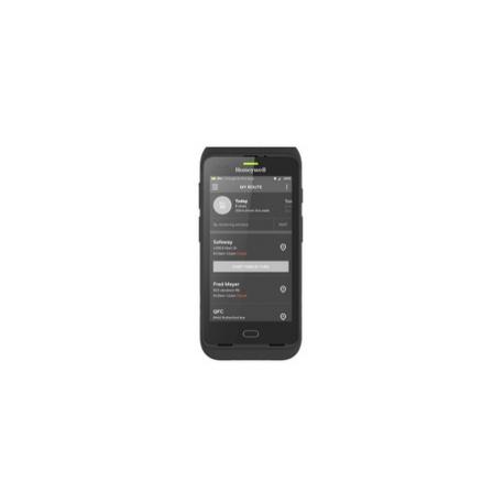 Honeywell CT40, 2D, SR, BT, Wi-Fi, NFC, PTT, GMS, Android