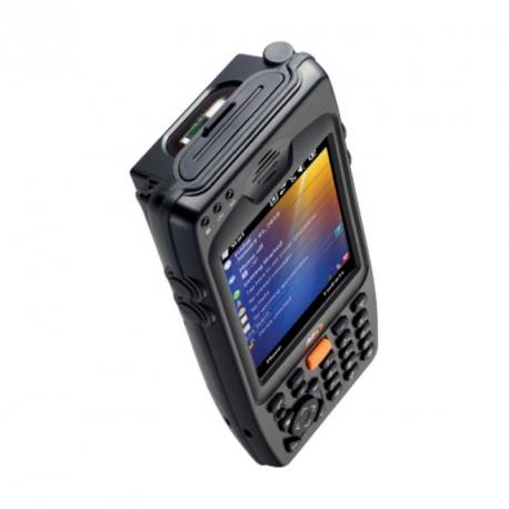 OX11 WEH6.5 VGA 2D CAM BT UHF AN STD BAT