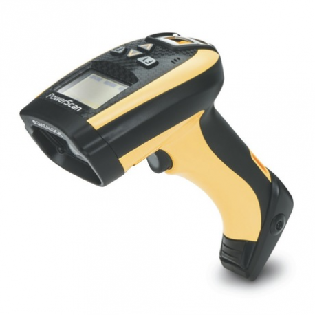 PowerScan PM9501 HP, Disp/4key, USB kit