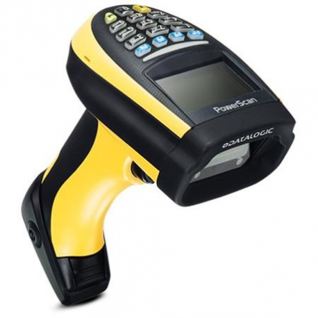 PowerScan PM9501 433MHz, HP, Disp/16Key