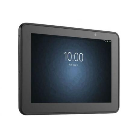 Zebra ET51, USB, BT, Wi-Fi, NFC, 10 IoT Enterprise