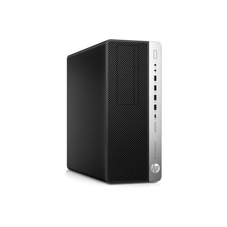 HP 800G5ED TWR I5-9500