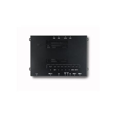 LG WP400 WEBOS 4.0 EXTERNAL MEDIA PLAYER