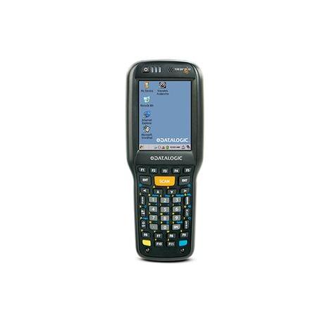 Skorpio X4 HH 2D 50Key WiFi WEC7
