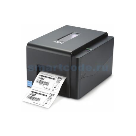 TSC TE310, 12 dots/mm (300 dpi), TSPL-EZ, USB, RS232, Ethernet