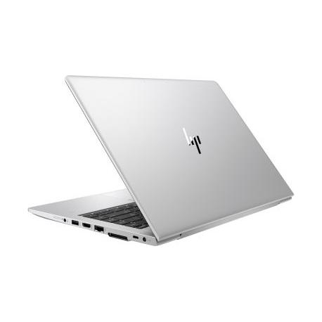 HP EliteBook 840 G6 - i5-8265U, 8GB, 256GB NVMe SSD, 14 FHD AG, Smartcard, FPR, SWE backlit keyboard, Win 10 Pro, 3 years