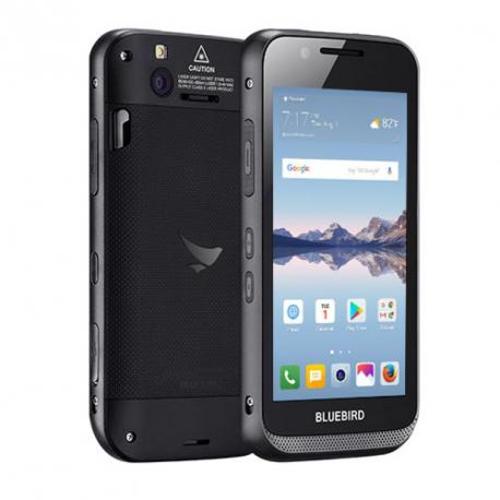 EF501R A7.X, LTE, WLAN, 2/16GB, NFC