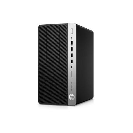 HP 600G5PD MT I5-9500