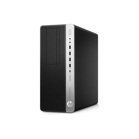 HP 800G5ED TWR 512GB I7-9700