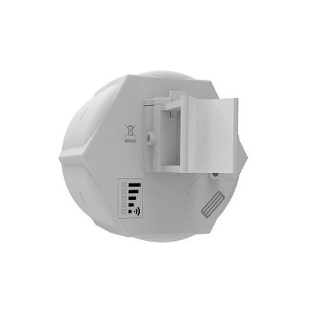 10,100 Mbit//s, LTE, 850,900,1800,1900 MHz, 850,900,1900,2100 MHz, 800,900,1800,1900,2100,2300,2600 MHz, 9 dBi Mikrotik SXT LTE Kit Cellular Network Modem// Router