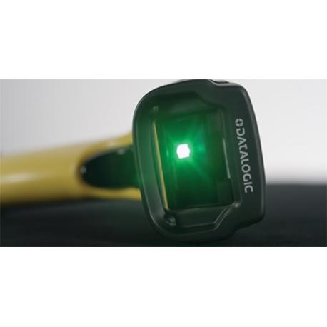 PowerScan PM9501 433MHz, DPM, RB USB kit