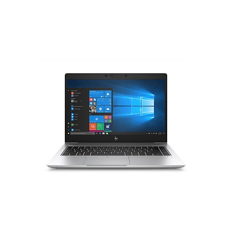 HP EliteBook 745 G6 - Ryzen 7 3700U, 16GB, 512GB NVMe SSD, 14 FHD Privacy AG, Smartcard, FPR, US backlit keyboard, 3 years