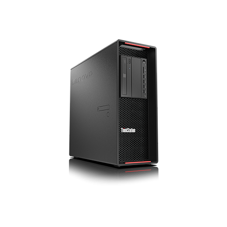 LENOVO THINKSTATION P720 TW/ XEON 4114/ 16 GB/ 512 GB SSD/ W10P/ 3YR ON-SITE/ FI