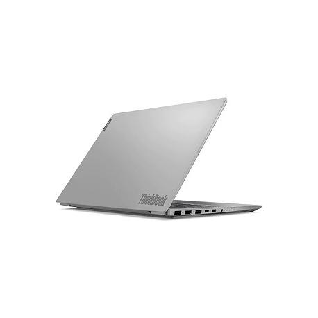 LENOVO ThinkBook 14-ILL i5-1035G4 14inch FHD TN AG 8GB DDR4 256GB SSD M.2 PCIe UMA 720p W10P 1Y