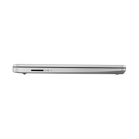 HP 340S G7 - i5-1035G1, 8GB, 256GB NVMe SSD, 14 FHD AG, Nordic keyboard, Asteroid Silver, Win 10 Pro, 3 years