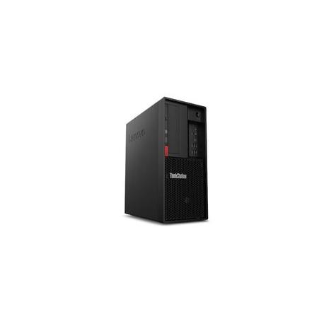 LENOVO THINKSTATION P330T GEN 2/ I7-9700 8C/ 2 X 8GB DDR4-2666 NON-ECC/ 512 GB M.2 NVME/ DVD±RW/ W10P/ 400W/ 3Y ONSITE